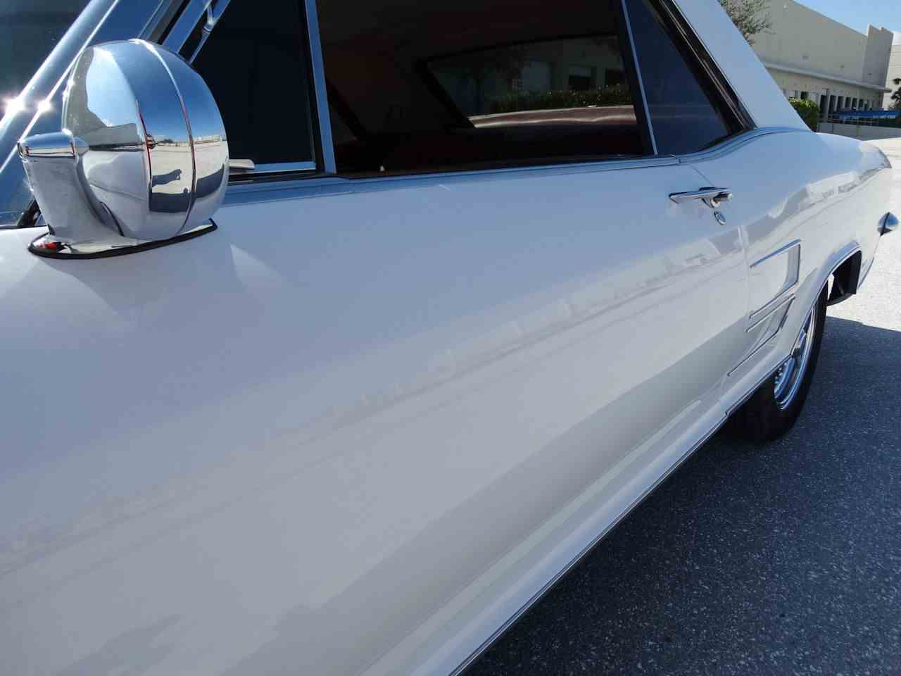 Large Picture of '64 Buick Riviera located in Coral Springs Florida - $22,595.00 - LUJQ