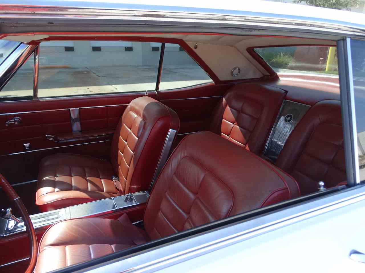 Large Picture of Classic 1964 Buick Riviera located in Coral Springs Florida - $22,595.00 - LUJQ