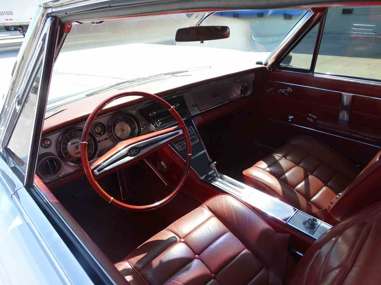 Large Picture of Classic '64 Riviera located in Florida - $22,595.00 Offered by Gateway Classic Cars - Fort Lauderdale - LUJQ