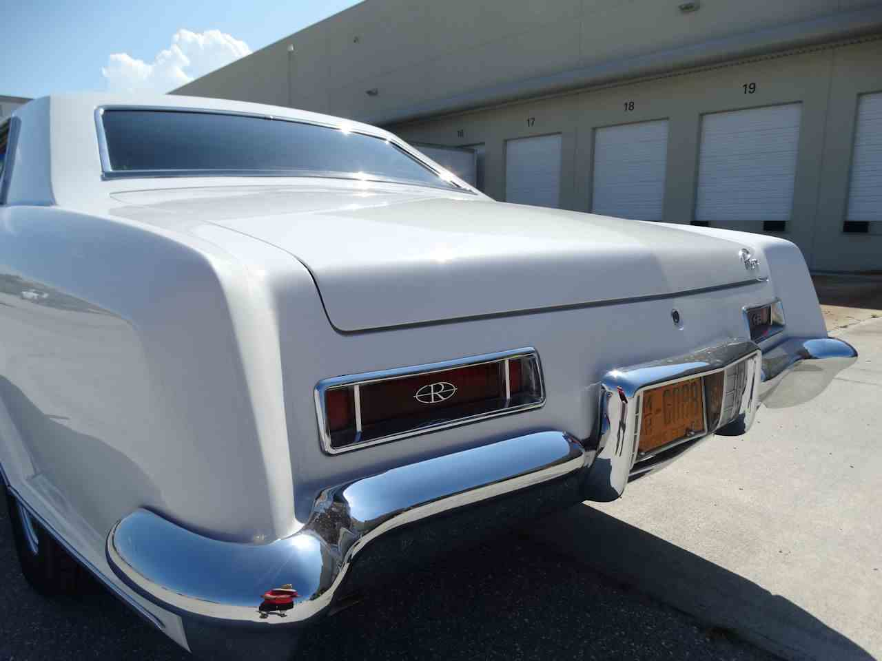 Large Picture of '64 Buick Riviera located in Coral Springs Florida Offered by Gateway Classic Cars - Fort Lauderdale - LUJQ