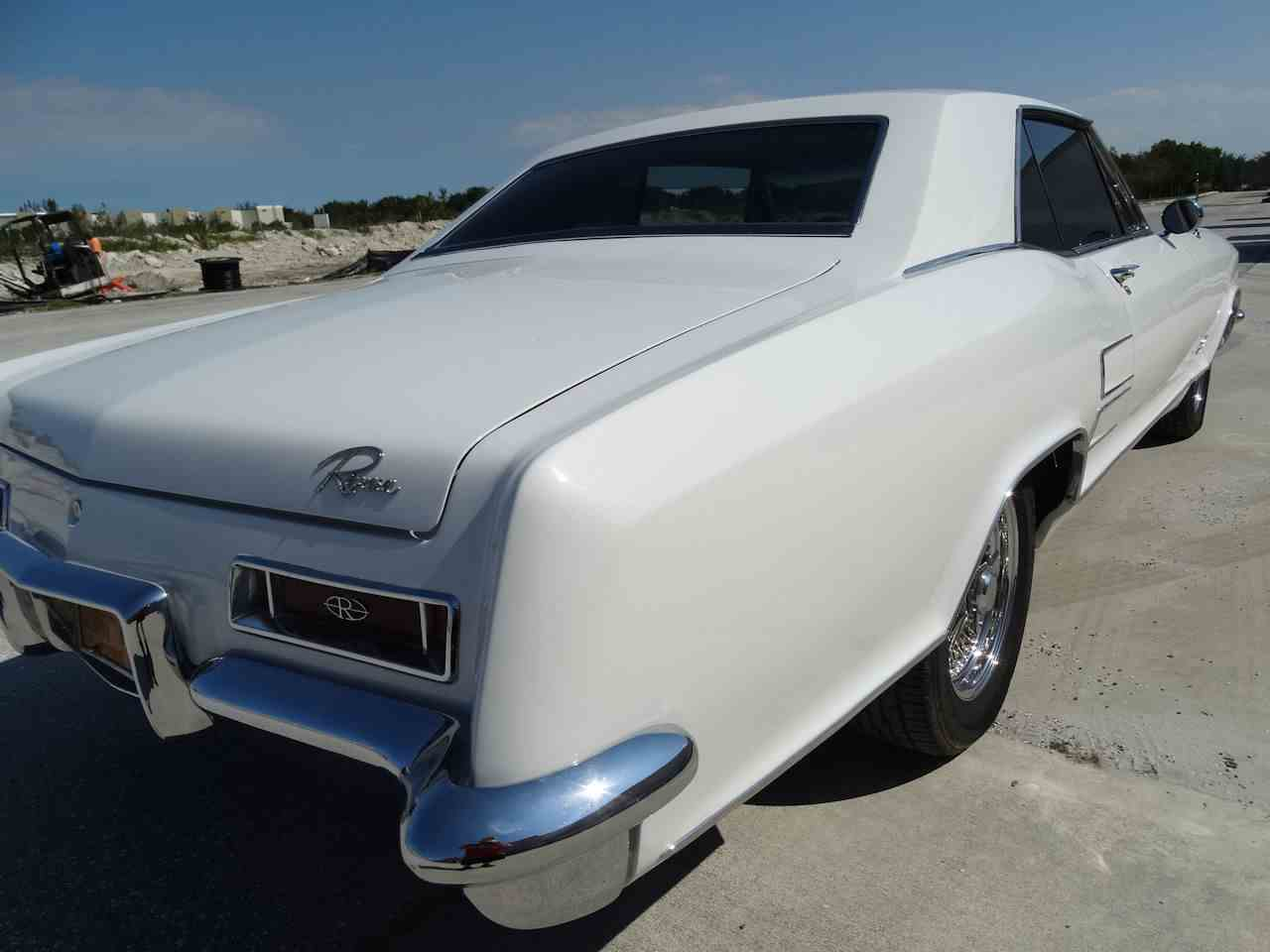 Large Picture of Classic '64 Buick Riviera located in Coral Springs Florida - $22,595.00 - LUJQ