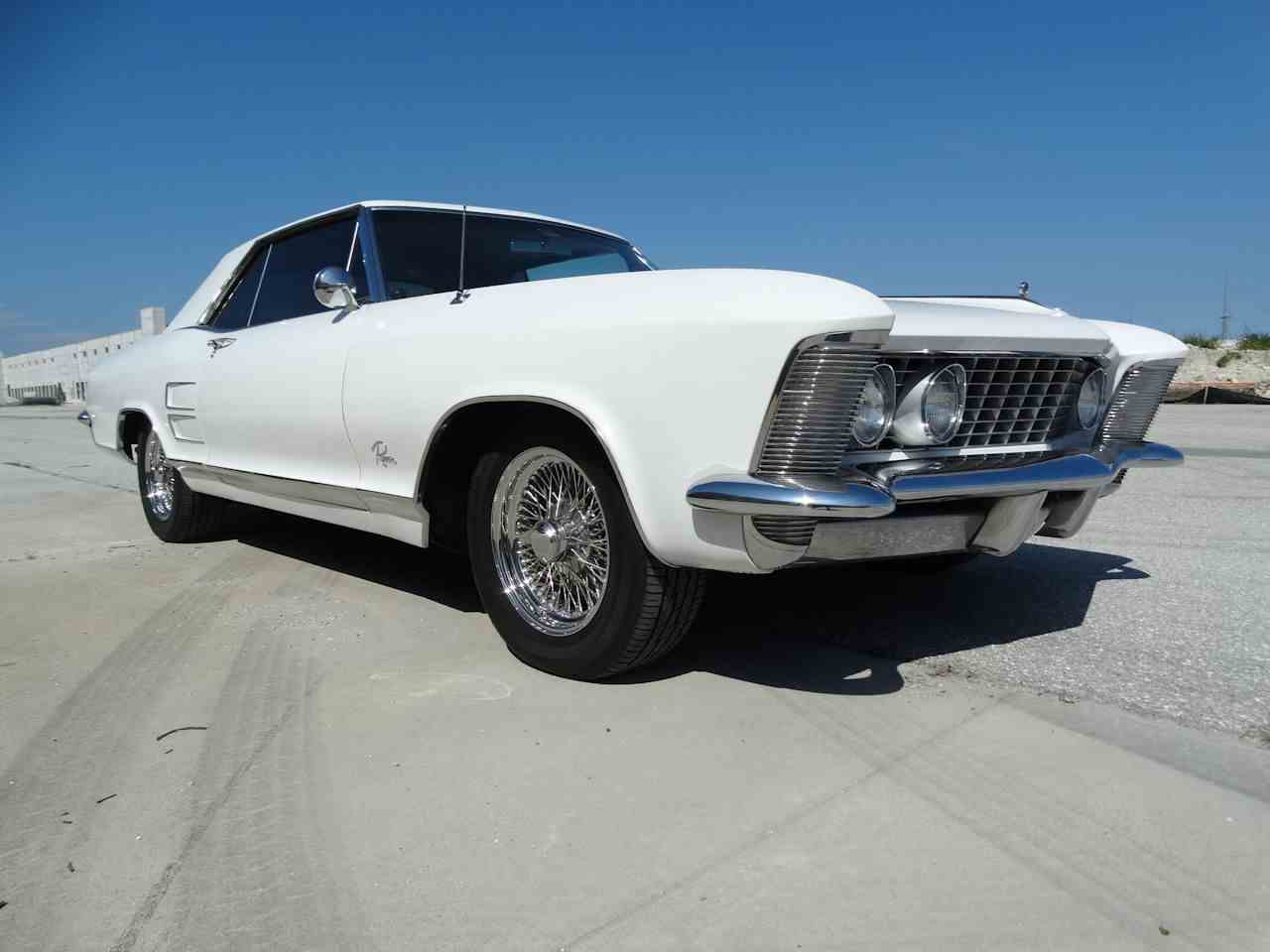 Large Picture of Classic '64 Buick Riviera Offered by Gateway Classic Cars - Fort Lauderdale - LUJQ