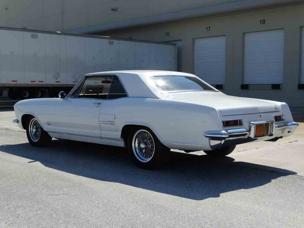 Large Picture of '64 Riviera located in Florida Offered by Gateway Classic Cars - Fort Lauderdale - LUJQ