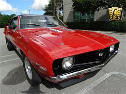 Picture of '69 Camaro - LUJR