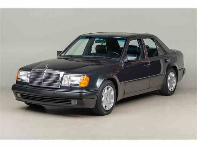 Picture of 1993 500 Auction Vehicle Offered by  - LUJS