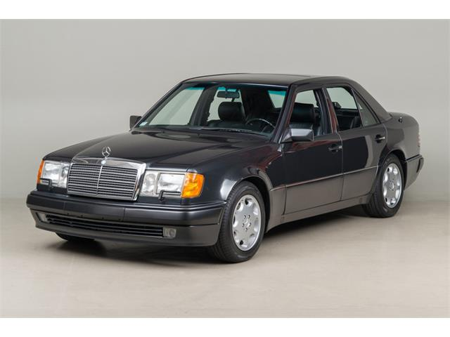 Picture of 1993 Mercedes-Benz 500 located in California Offered by  - LUJS