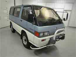 Picture of '90 Delica - LUJU