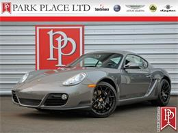 Picture of '09 Cayman - LUJY