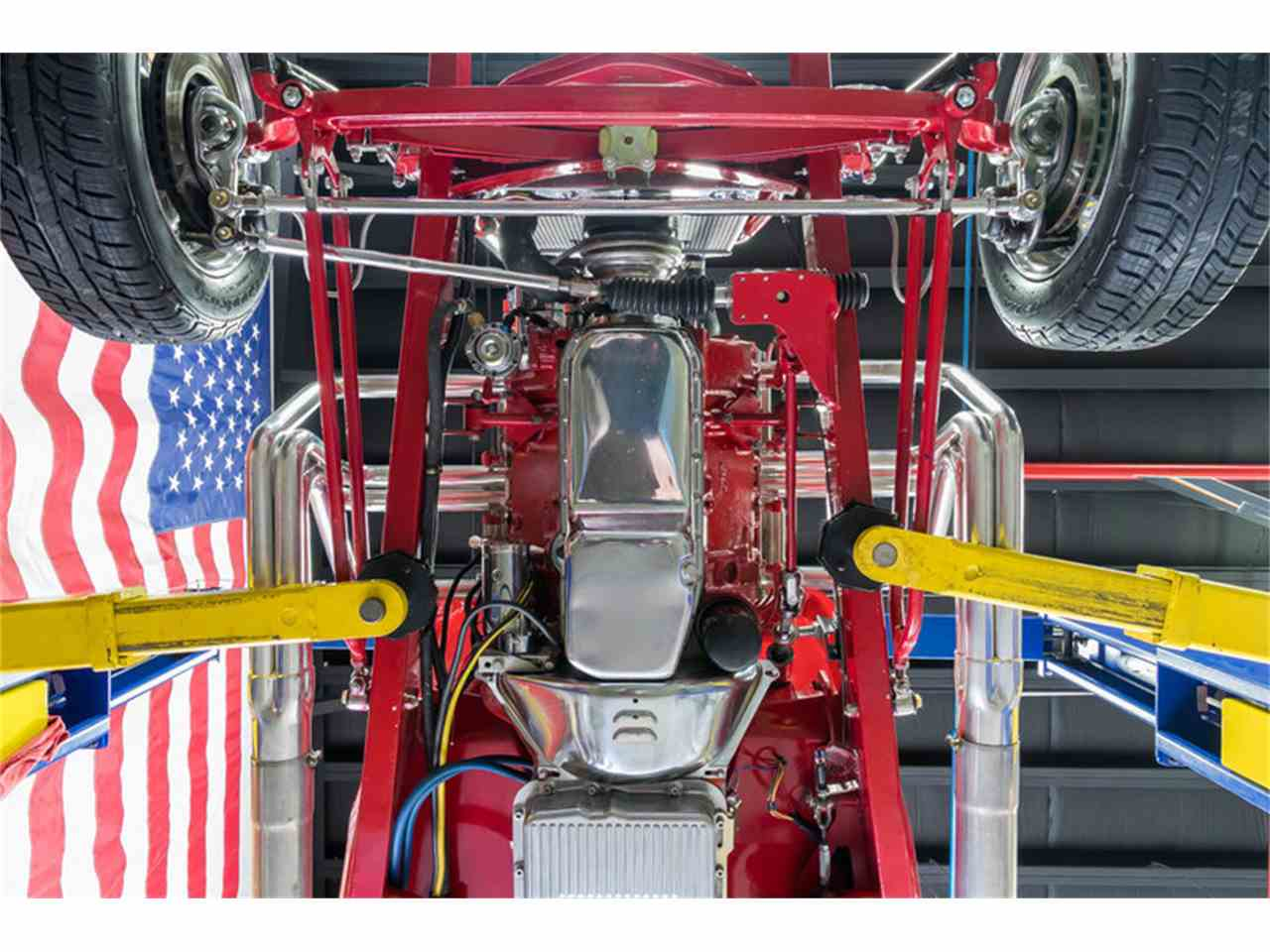 Large Picture of '32 Roadster Street Rod - LUK0