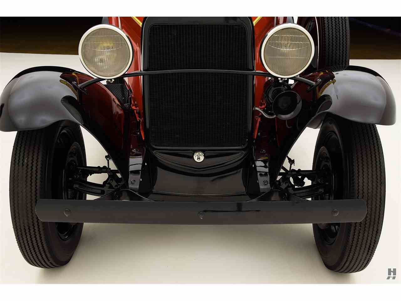 Large Picture of '31 Model A - LUK1