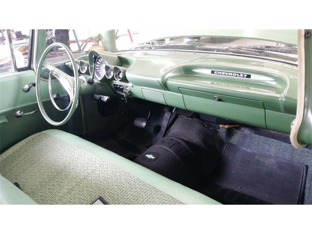 Large Picture of '59 Biscayne - LUK2