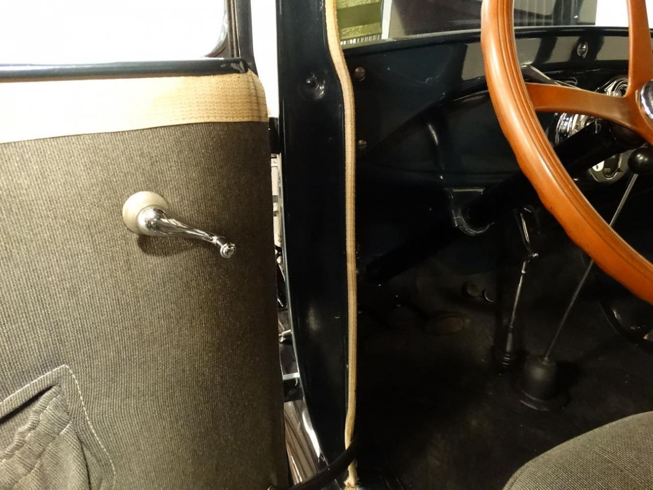 Large Picture of '28 Model A - LUK3