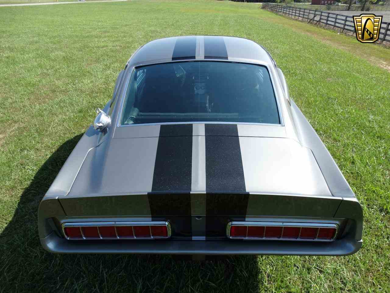 Large Picture of '68 Mustang - LUK5