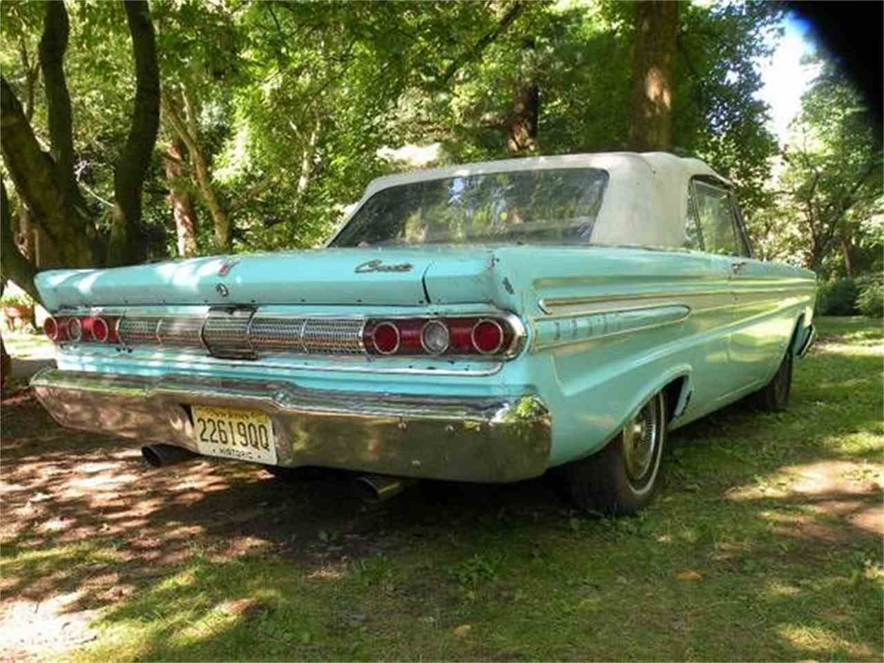 Large Picture of '64 Comet - LUK8