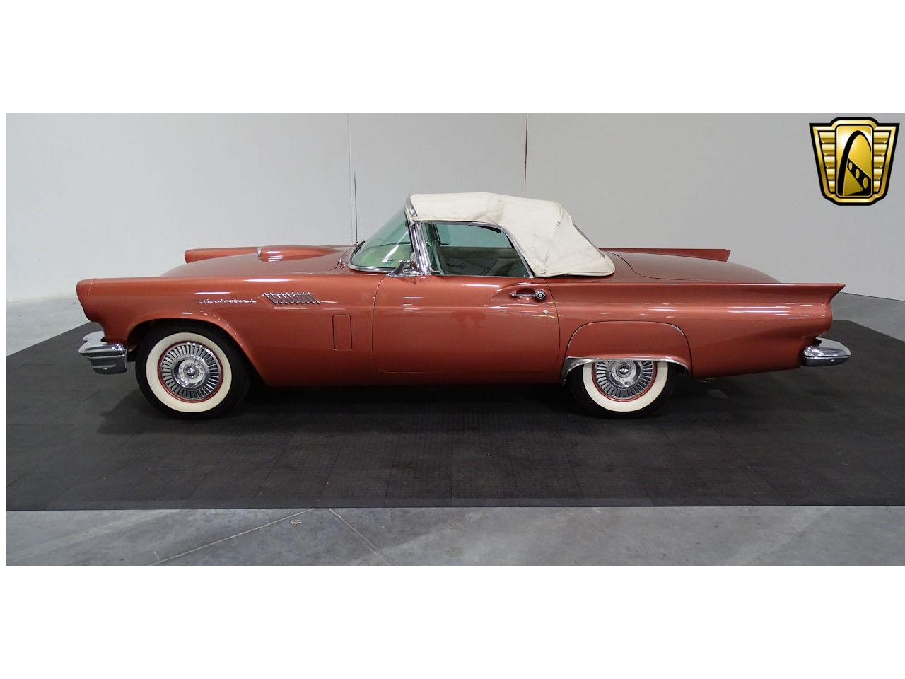 Large Picture of Classic '57 Thunderbird - $55,000.00 Offered by Gateway Classic Cars - Houston - LUKB