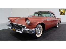 Picture of '57 Ford Thunderbird Offered by Gateway Classic Cars - Houston - LUKB