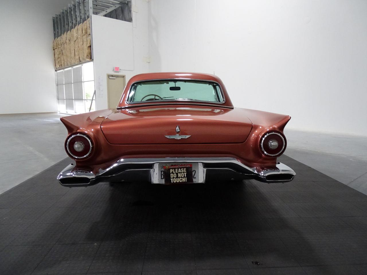 Large Picture of '57 Ford Thunderbird located in Houston Texas - $55,000.00 Offered by Gateway Classic Cars - Houston - LUKB