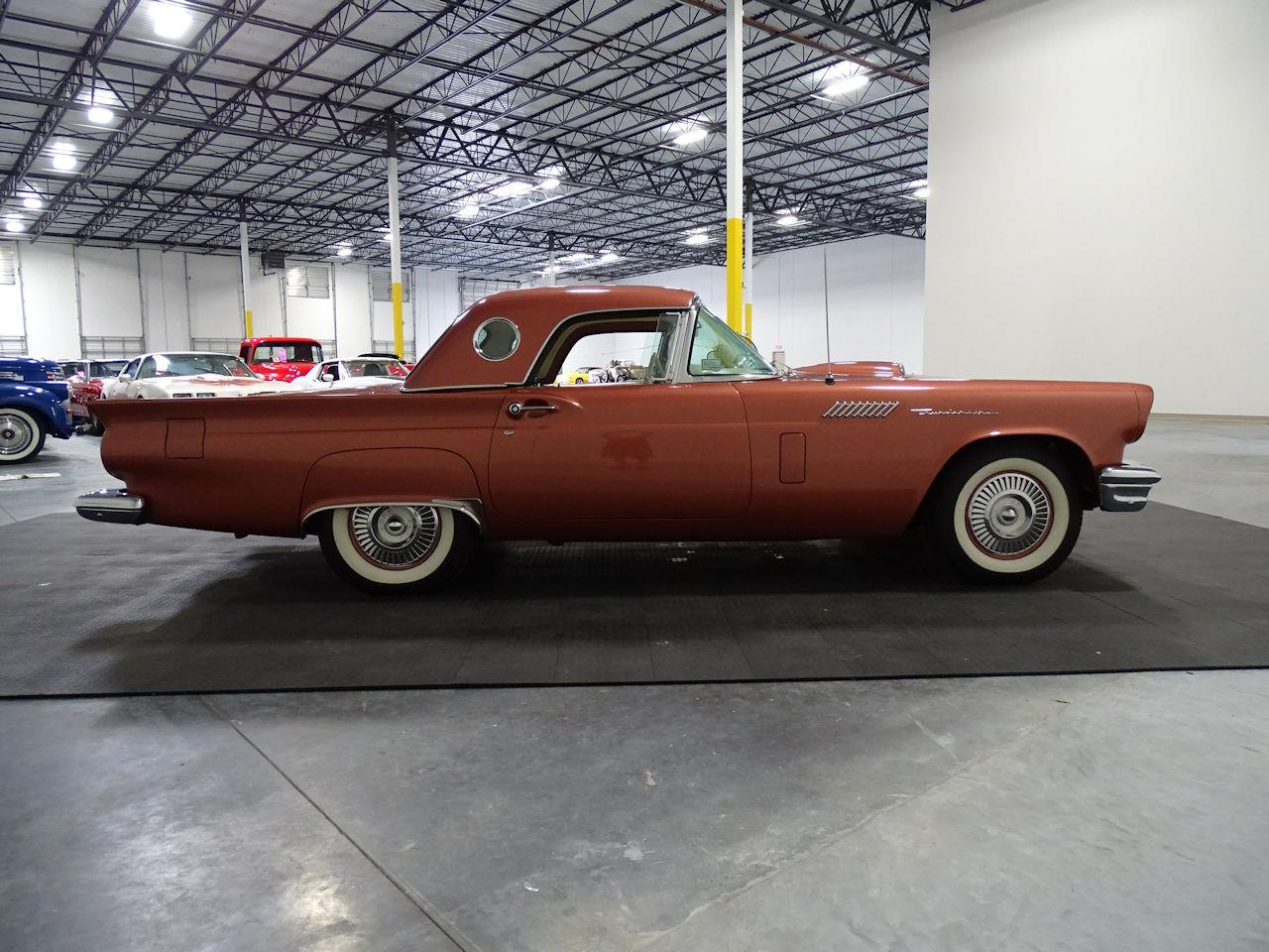 Large Picture of Classic 1957 Ford Thunderbird - $55,000.00 - LUKB