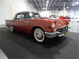 Picture of Classic 1957 Thunderbird - $55,000.00 Offered by Gateway Classic Cars - Houston - LUKB