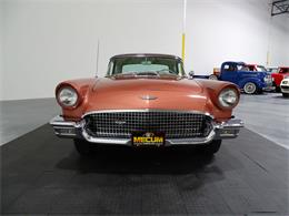 Picture of 1957 Ford Thunderbird located in Houston Texas - LUKB