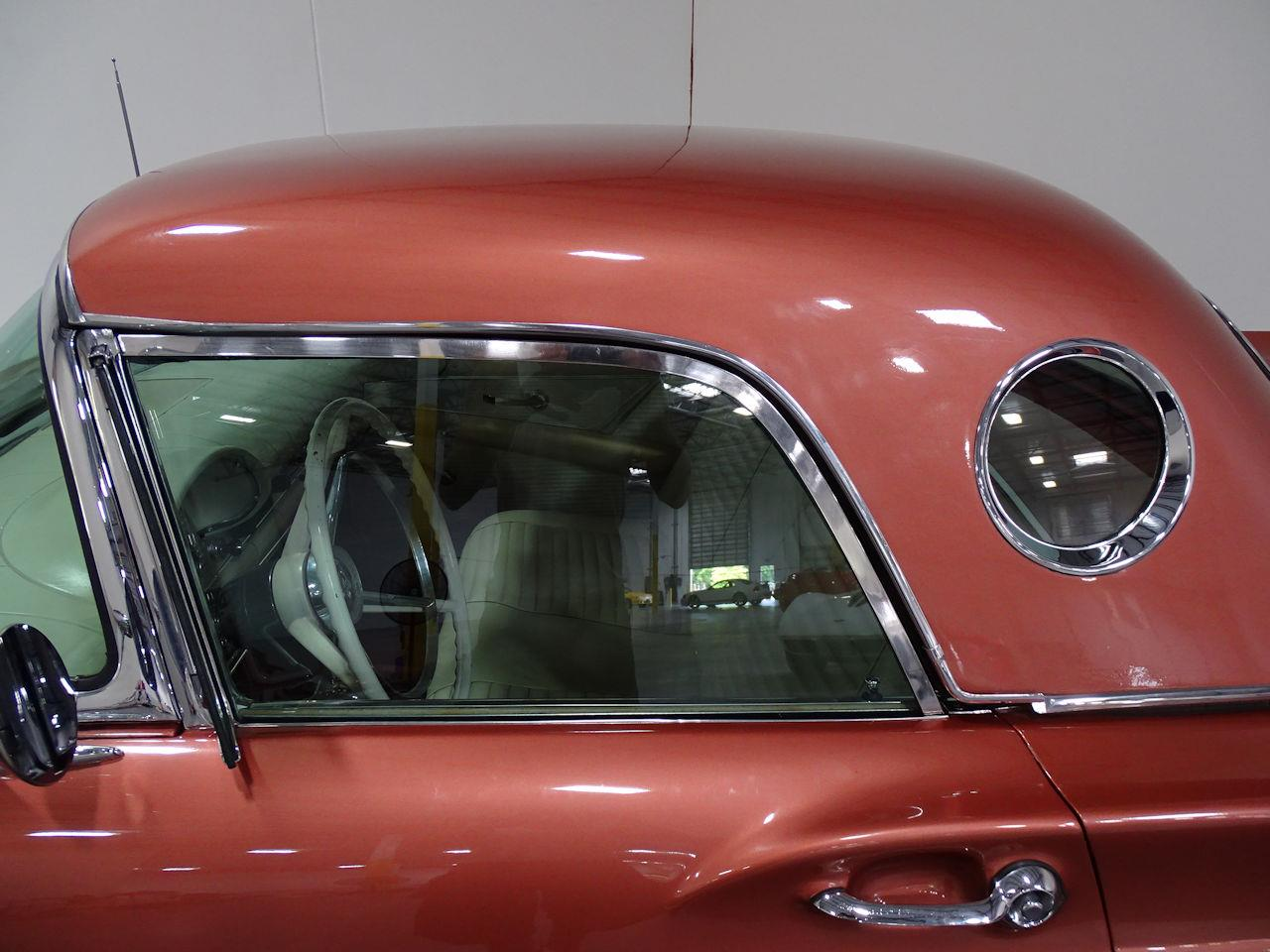 Large Picture of Classic '57 Thunderbird - $55,000.00 - LUKB