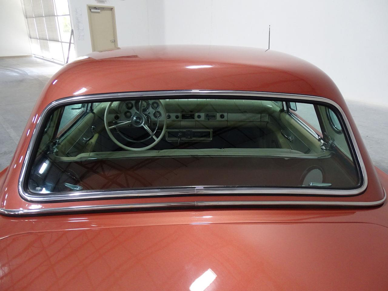 Large Picture of Classic '57 Ford Thunderbird located in Houston Texas Offered by Gateway Classic Cars - Houston - LUKB