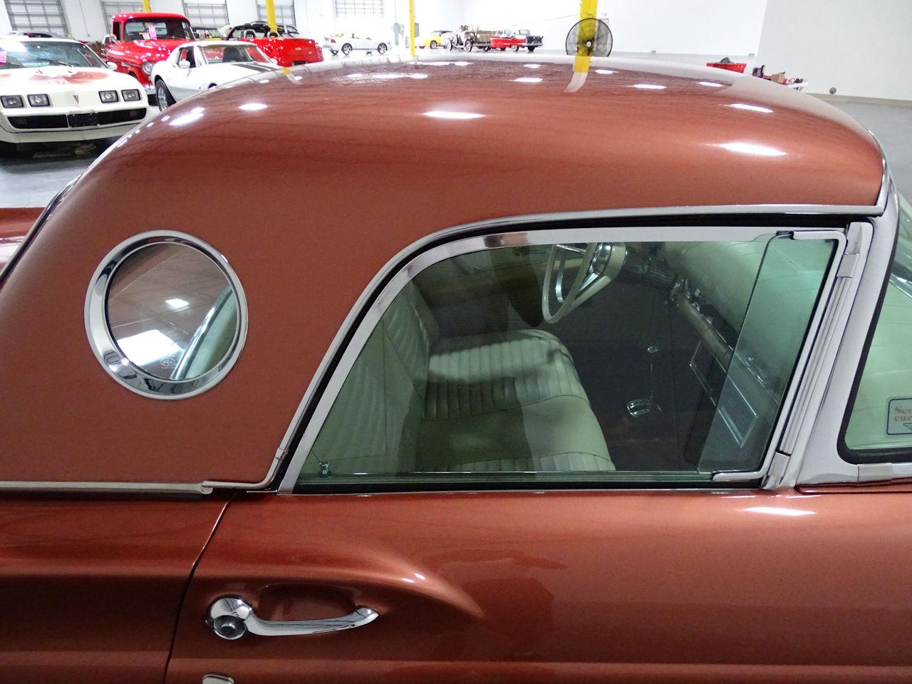 Large Picture of Classic 1957 Ford Thunderbird located in Houston Texas - $55,000.00 - LUKB
