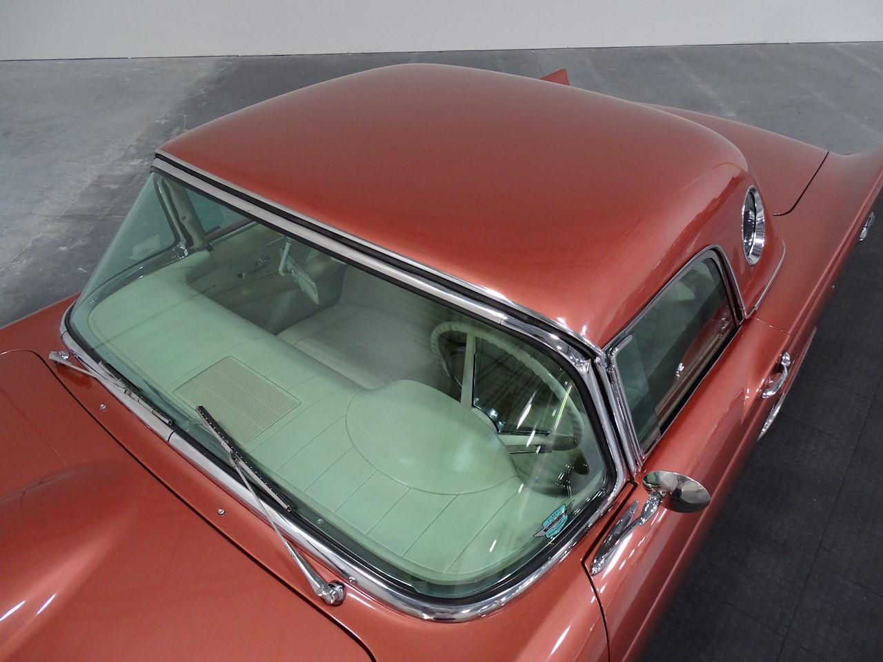 Large Picture of 1957 Ford Thunderbird located in Texas - $55,000.00 - LUKB