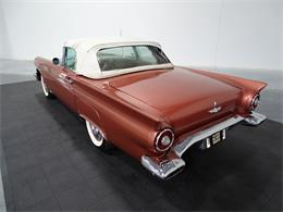Picture of 1957 Ford Thunderbird located in Texas - $55,000.00 Offered by Gateway Classic Cars - Houston - LUKB