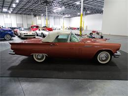 Picture of Classic '57 Ford Thunderbird - $55,000.00 Offered by Gateway Classic Cars - Houston - LUKB
