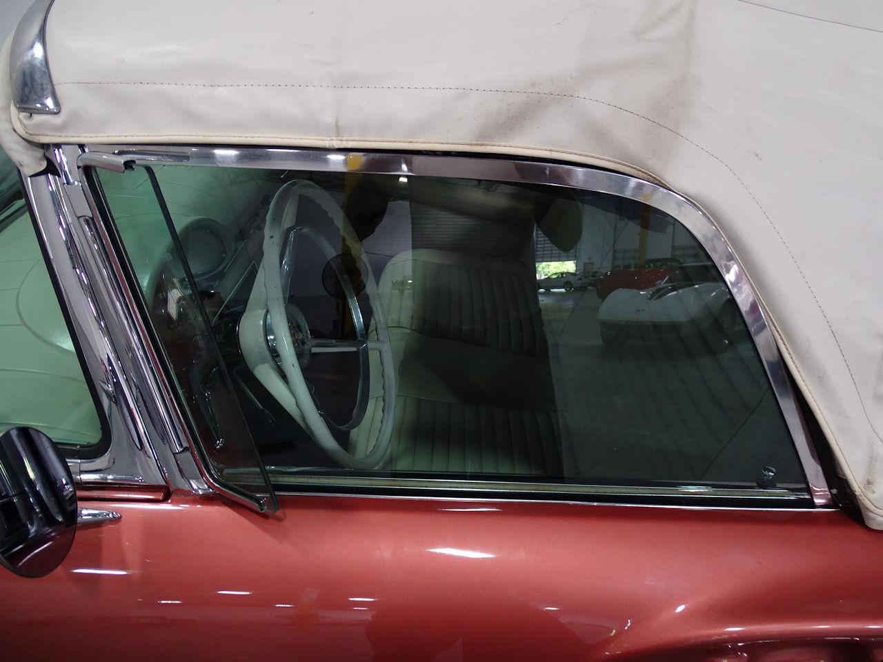 Large Picture of Classic 1957 Ford Thunderbird located in Houston Texas Offered by Gateway Classic Cars - Houston - LUKB