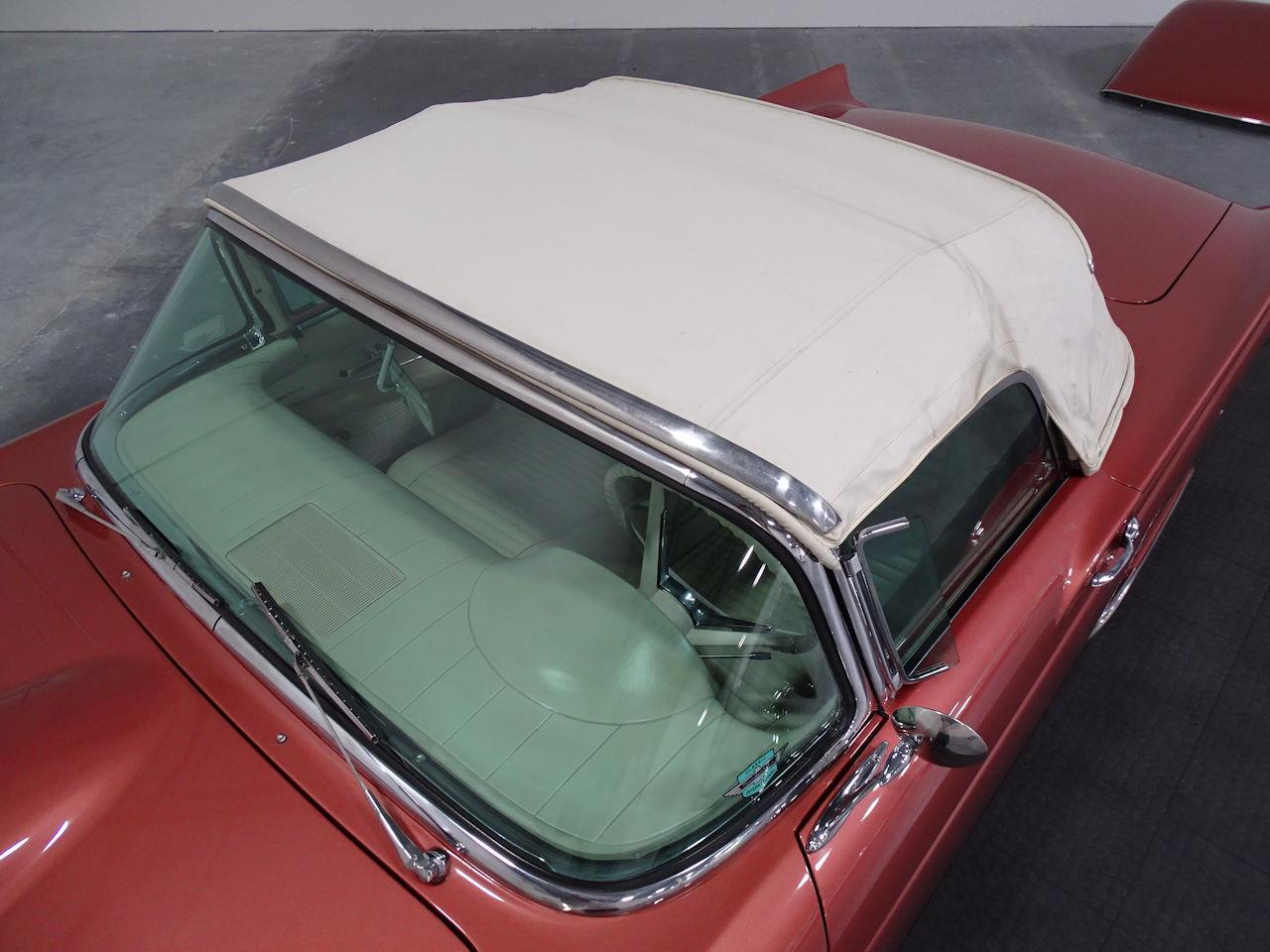 Large Picture of '57 Ford Thunderbird - $55,000.00 - LUKB