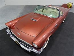 Picture of Classic '57 Thunderbird located in Texas Offered by Gateway Classic Cars - Houston - LUKB