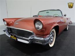Picture of '57 Ford Thunderbird - LUKB