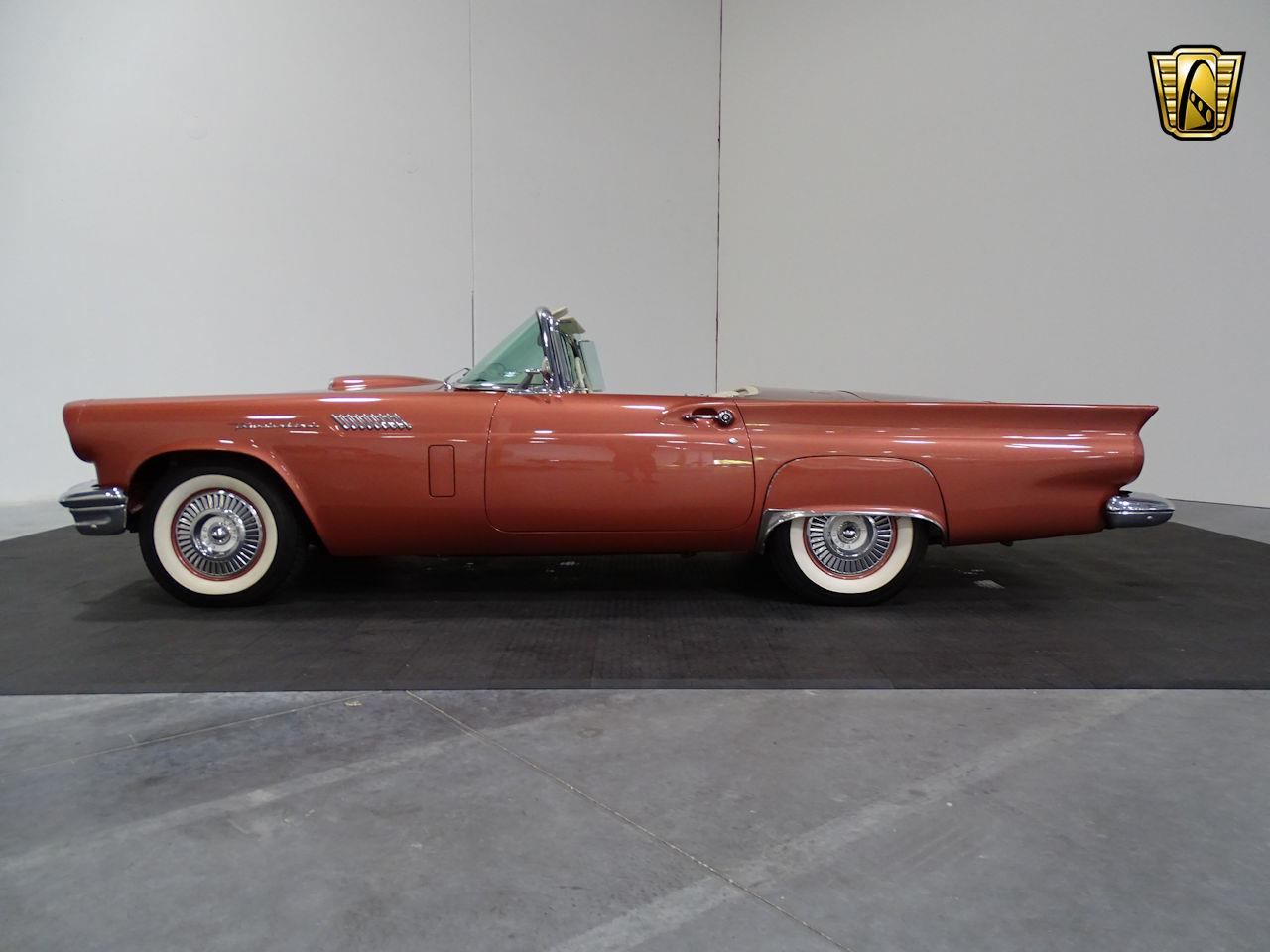 Large Picture of '57 Thunderbird - $55,000.00 Offered by Gateway Classic Cars - Houston - LUKB