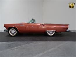 Picture of 1957 Thunderbird Offered by Gateway Classic Cars - Houston - LUKB