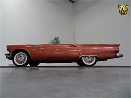 Picture of Classic 1957 Ford Thunderbird located in Houston Texas - $55,000.00 Offered by Gateway Classic Cars - Houston - LUKB