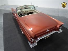 Picture of '57 Ford Thunderbird located in Houston Texas - $55,000.00 - LUKB