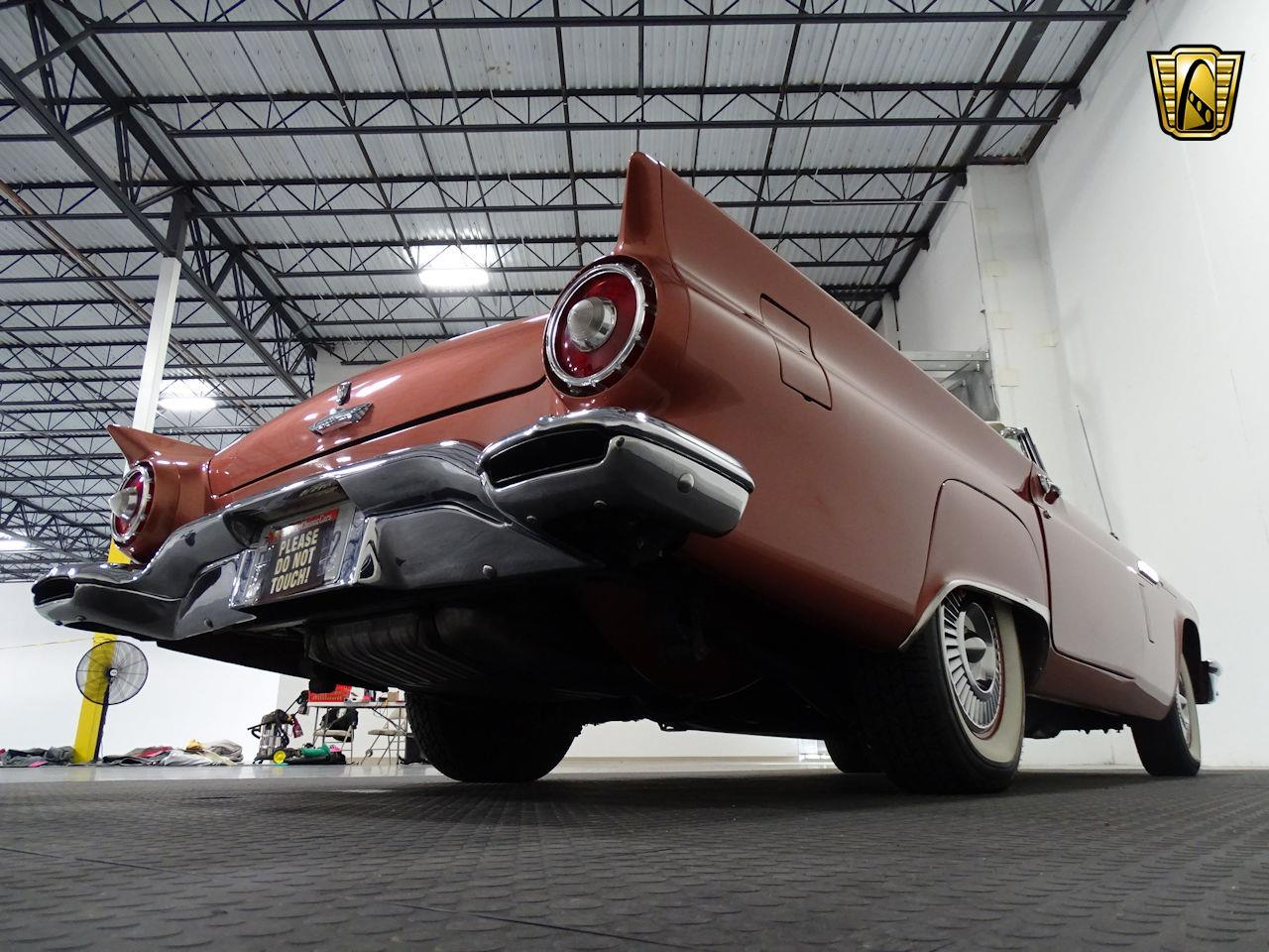 Large Picture of '57 Ford Thunderbird - $55,000.00 Offered by Gateway Classic Cars - Houston - LUKB