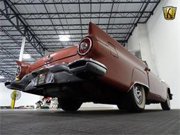 Picture of Classic 1957 Ford Thunderbird located in Texas - $55,000.00 - LUKB