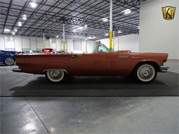 Picture of Classic 1957 Ford Thunderbird located in Texas - $55,000.00 Offered by Gateway Classic Cars - Houston - LUKB