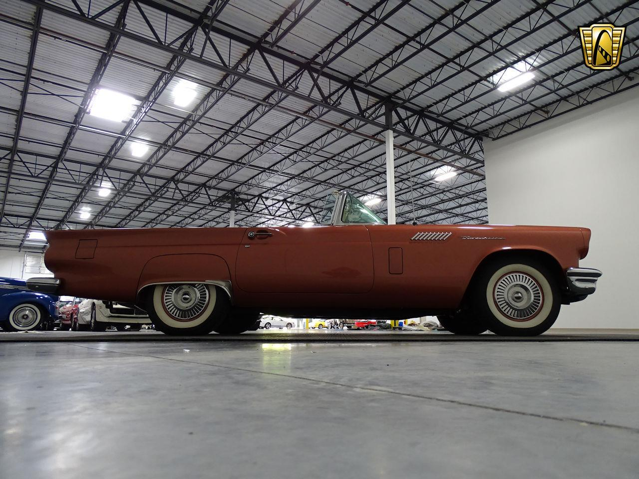 Large Picture of 1957 Ford Thunderbird located in Houston Texas - $55,000.00 - LUKB