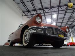 Picture of Classic '57 Ford Thunderbird - $55,000.00 - LUKB