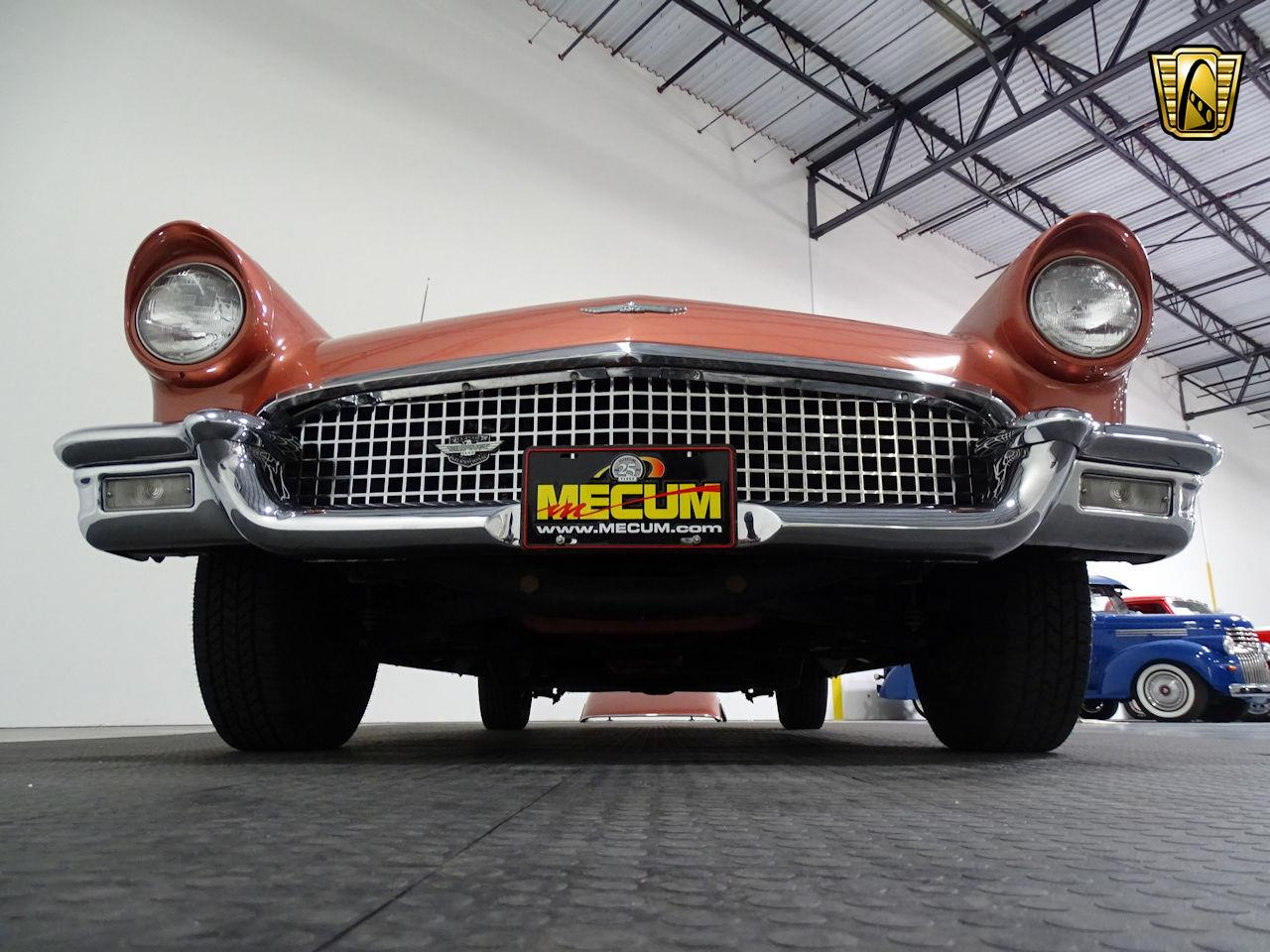 Large Picture of Classic '57 Ford Thunderbird located in Texas Offered by Gateway Classic Cars - Houston - LUKB