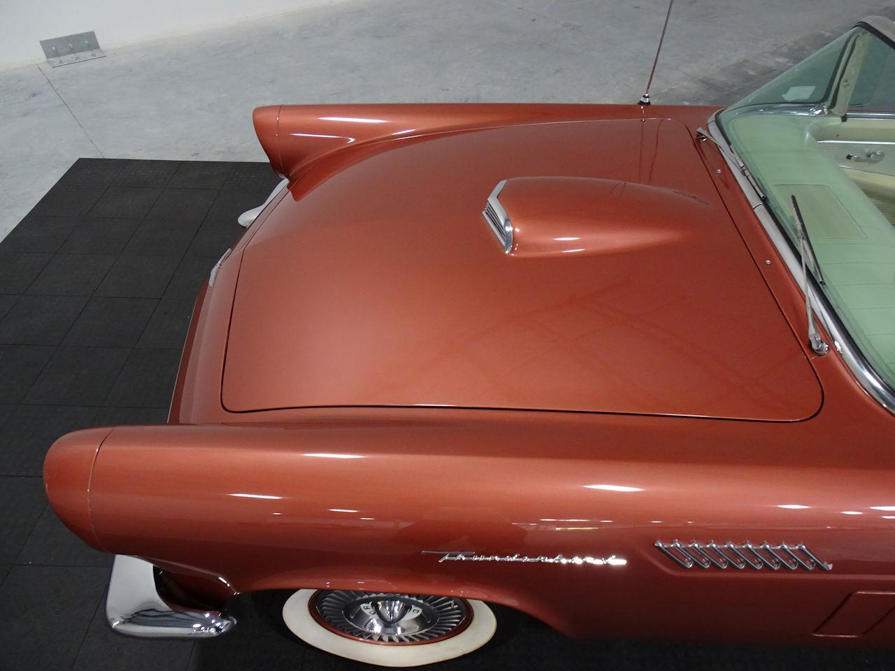 Large Picture of '57 Ford Thunderbird located in Texas - LUKB