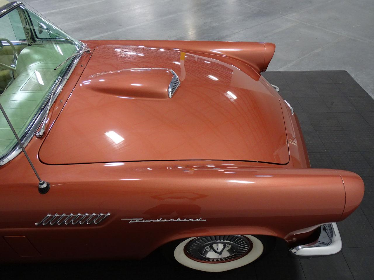 Large Picture of Classic 1957 Ford Thunderbird located in Texas - $55,000.00 - LUKB