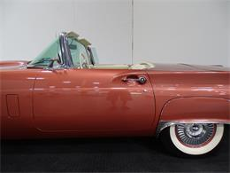 Picture of Classic 1957 Ford Thunderbird - LUKB