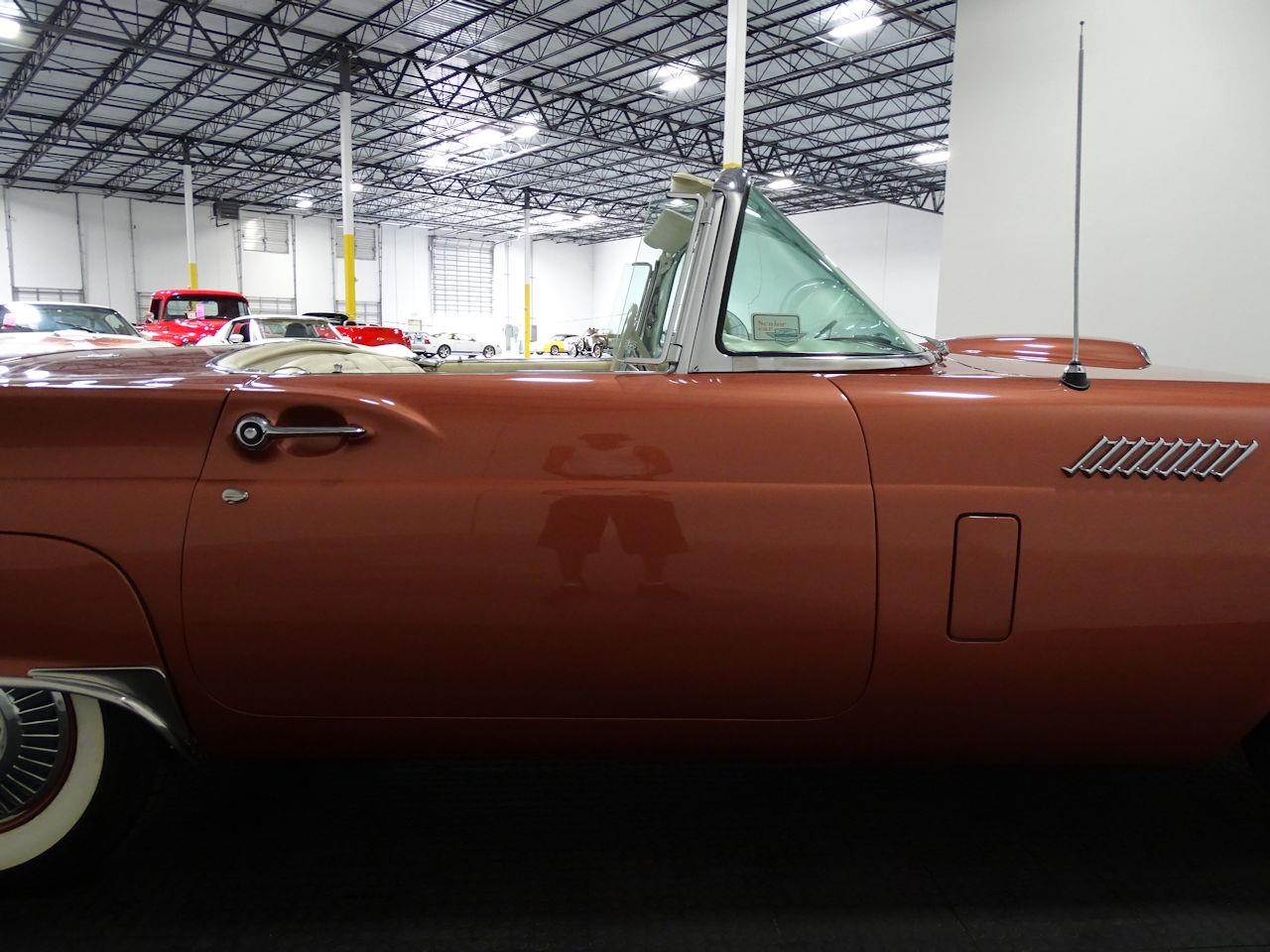 Large Picture of 1957 Ford Thunderbird - $55,000.00 - LUKB