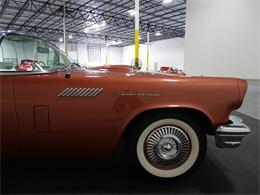 Picture of Classic '57 Thunderbird located in Houston Texas - LUKB