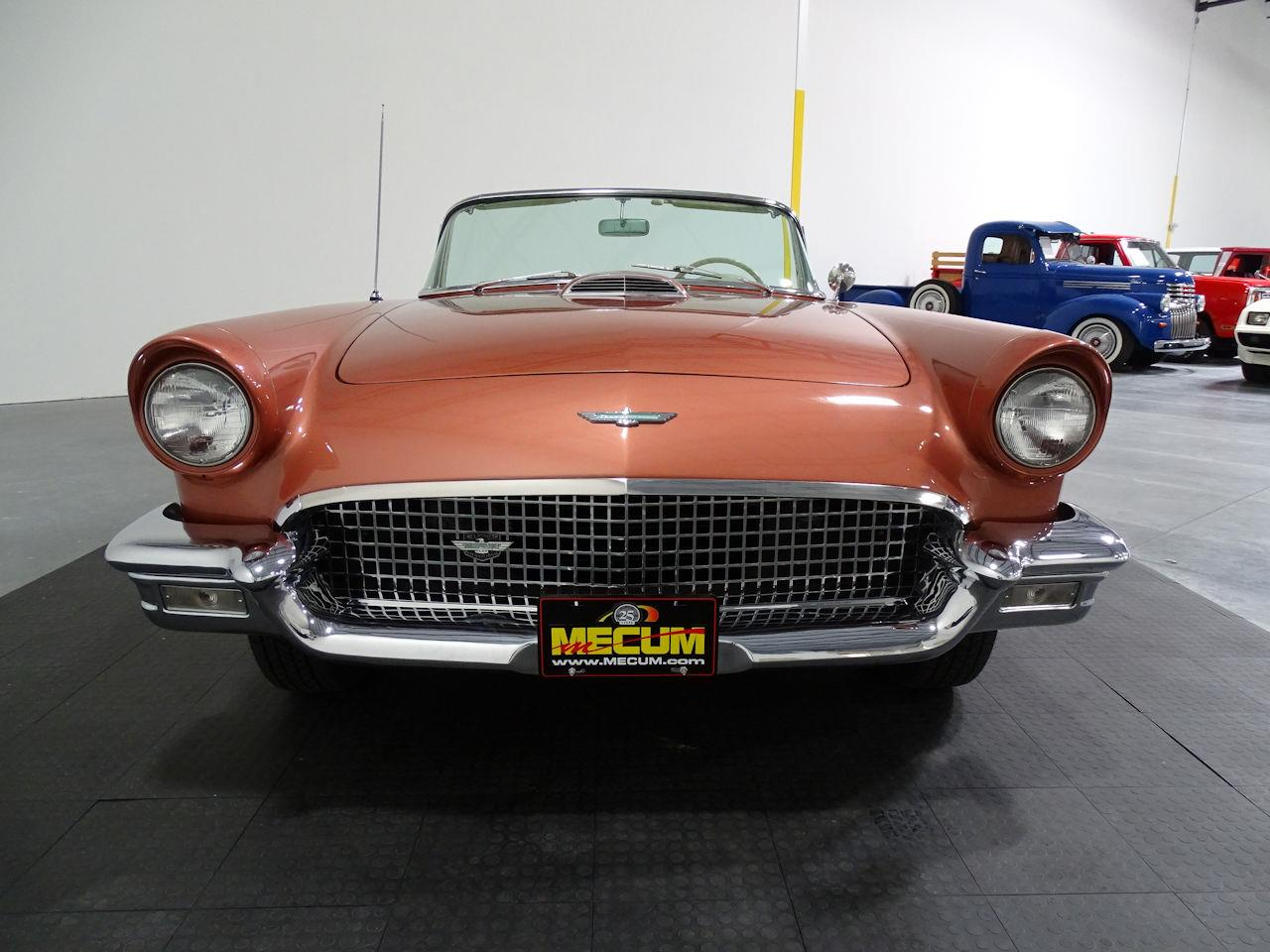 Large Picture of 1957 Thunderbird located in Houston Texas - $55,000.00 - LUKB